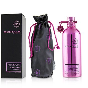 Montale Rose Elixir Hair Mist