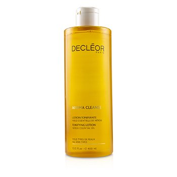 Decleor Aroma Cleanse Tonifying Lotion (Limited Edition)