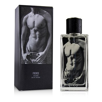 Fierce Eau De Cologne Spray (Box Slightly Damaged)