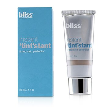 Bliss Instant Tintstant Tinted Skin Perfector - # Soft Honey