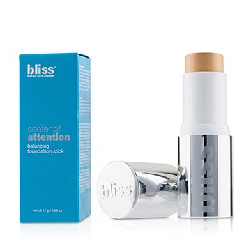 Bliss Center Of Attention Balancing Foundation Stick - # Shell (c)
