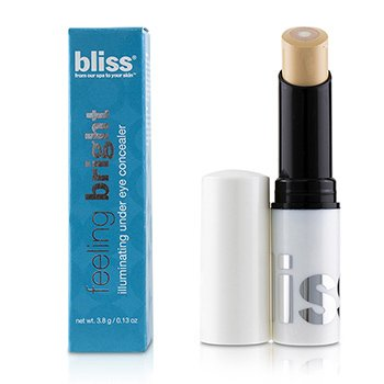 Bliss Feeling Bright Illuminating Under Eye Concealer - # Radiant Ivory
