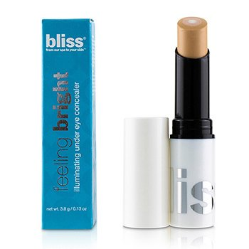 Bliss Feeling Bright Illuminating Under Eye Concealer - # Radiant Buff