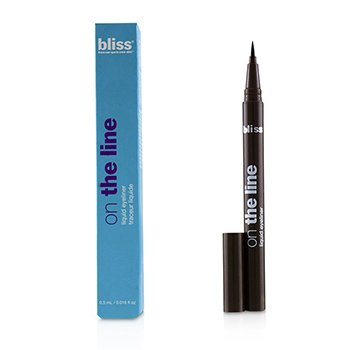 Bliss On The Line Liquid Eyeliner - # Bon-Bon Voyage