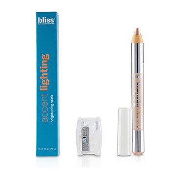 Bliss Accent Lighting Brightening Stick - # Moonlit