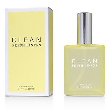 Clean Clean Fresh Linens Eau De Parfum Spray