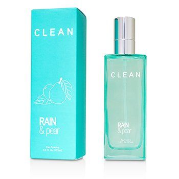 Clean Clean Rain & Pear Eau Fraiche Spray