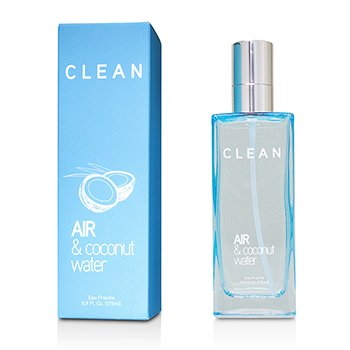 Clean Clean Air & Coconut Water Eau Fraiche Spray