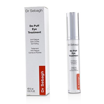 Dr. Sebagh De-Puff Eye Treatment