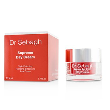 Dr. Sebagh Supreme Day Cream