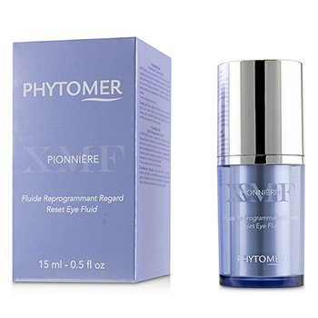 Phytomer Pionniere XMF Reset Eye Fluid