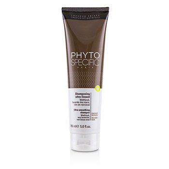 Phyto Phyto Specific Ultra-Smoothing Shampoo (Relaxed Hair)