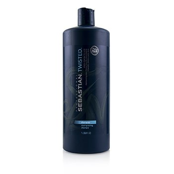 Sebastian Twisted Elastic Cleanser (For Curls)