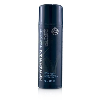 Sebastian Twisted Curl Magnifier Styling Cream