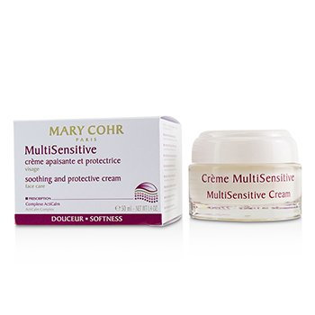 Mary Cohr MultiSensitive Soothing & Protective Cream