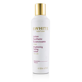 Mary Cohr SWHITE Brightening Toning Lotion