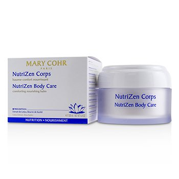 Mary Cohr NutriZen Body Care - Comforting Nourishing Balm