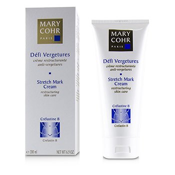 Mary Cohr Stretch Mark Cream
