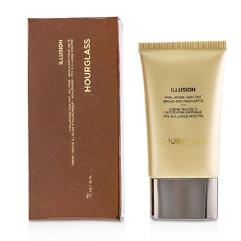 HourGlass Illusion Hyaluronic Skin Tint SPF 15 - # Sand
