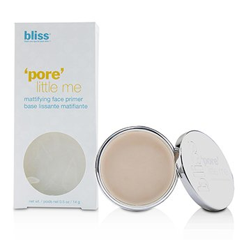 Bliss Pore Little Me Mattifying Face Primer