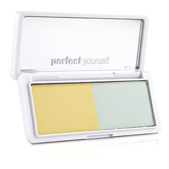 Bliss Correct Yourself Redness Correcting Powder - # Yellow/Green