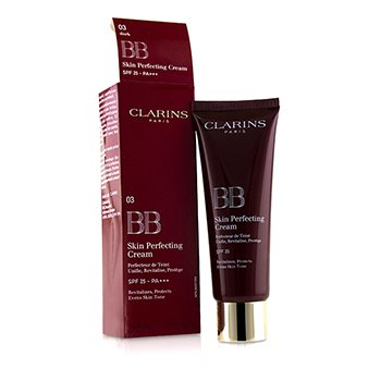 BB Skin Perfecting Cream SPF 25 - # 03 Dark (Box Slightly Damaged)