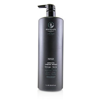 Paul Mitchell Awapuhi Wild Ginger Repair Keratin Cream Rinse (Detangle - Revive)