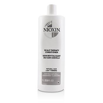 Nioxin Density System 1 Scalp Therapy Conditioner (Natural Hair, Light Thinning)