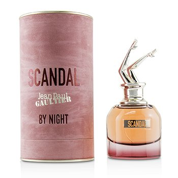 Jean Paul Gaultier Scandal By Night Eau De Parfum Intense Spray