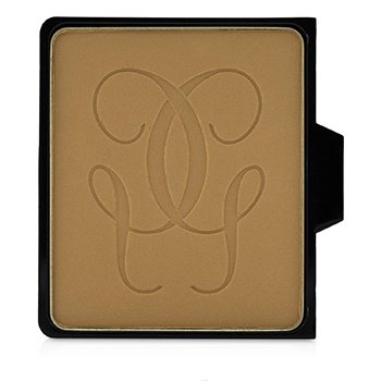 Guerlain Lingerie De Peau Mat Alive Buildable Compact Powder Foundation SPF 15 Refill - # 04N Medium