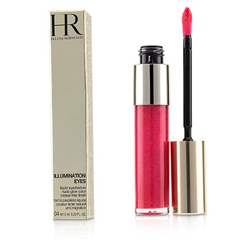 Helena Rubinstein Illumination Lips Nude Glowy Gloss - # 04 Berry Pink Nude