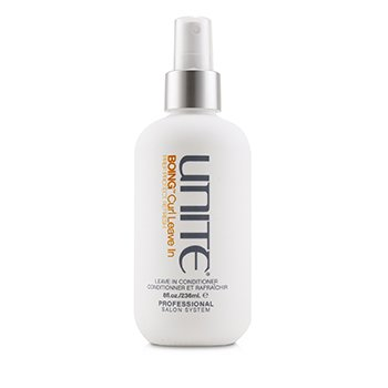 Unite BOING Curl Leave In (Prep. Protect. Refresh)