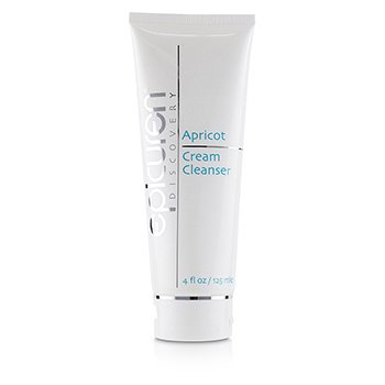 Epicuren Apricot Cream Cleanser - For Dry & Normal Skin Types