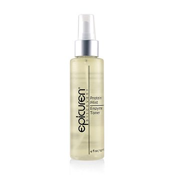 Epicuren Protein Mist Enzyme Toner - For Dry, Normal, Combination & Oily Skin Types