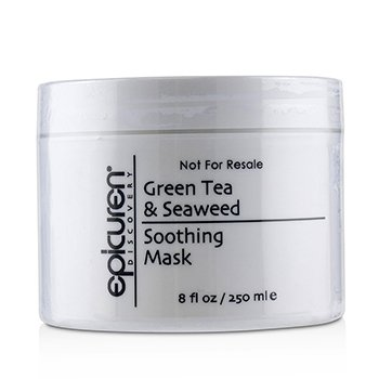 Epicuren Green Tea & Seaweed Soothing Mask (Salon Size)