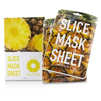 KOCOSTAR Slice Mask Sheet - Pineapple