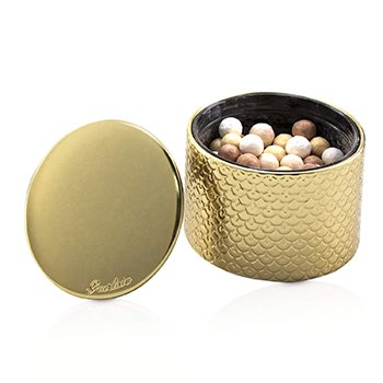 Guerlain Meteorites Electric Pearl Light Revealing Pearls of Powder (Limited Edition)