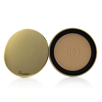 Guerlain Terracotta Electric Light Copper Bronzing Powder (Limited Edition)