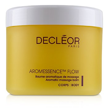 Decleor Aromessence Flow Aromatic Massage Balm (Salon Size) - Unboxed