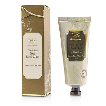 Dead Sea Mud Facial Mask (Box Slightly Damaged)