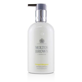 Molton Brown Orange & Bergamot Hand Lotion