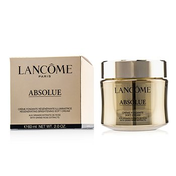 Absolue Creme Fondante Regenerating Brightening Soft Cream