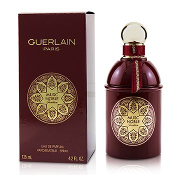 Guerlain Musc Noble Eau De Parfum Spray