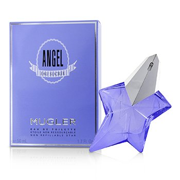 Thierry Mugler (Mugler) Angel Eau Sucree Eau De Toilette Spray