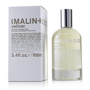 MALIN+GOETZ Vetiver Eau De Parfum Spray