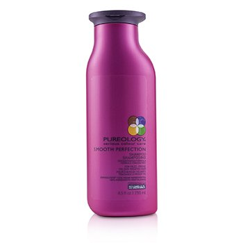 Pureology Smooth Perfection Shampoo (For Frizz-Prone Colour-Treated Hair)