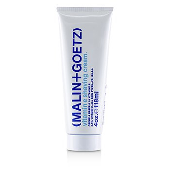 MALIN+GOETZ Vitamin E Shaving Cream