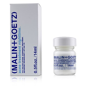 MALIN+GOETZ Acne Treatment Nighttime