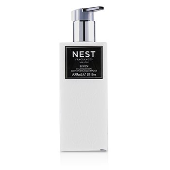 Nest Hand Lotion - Linen