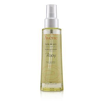 Body Oil - For Sensitive Skin